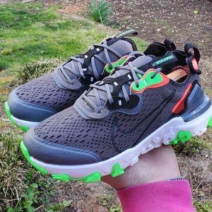 New women's Nike react vision